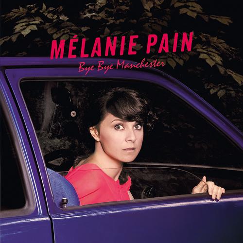 Mélanie Pain