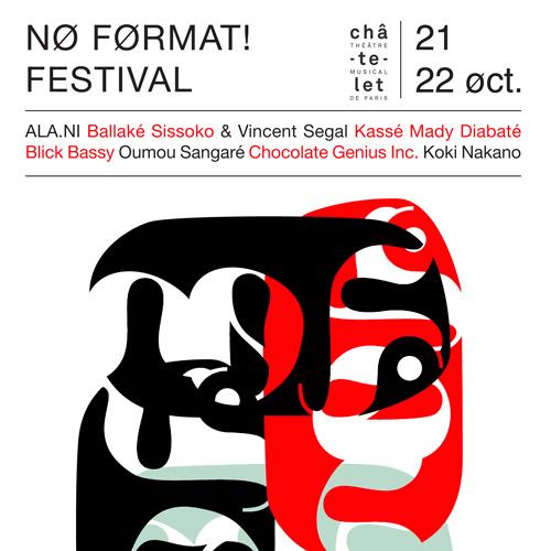 Festival Nø Førmat 2016