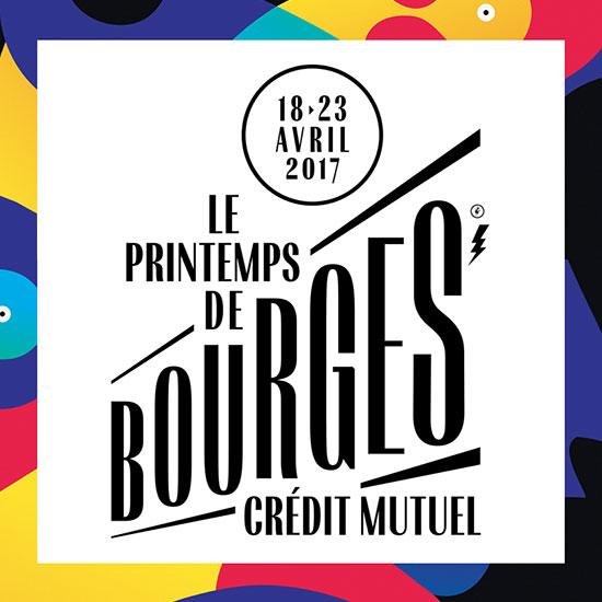 Printemps de Bourges Crédit Mutuel 2017